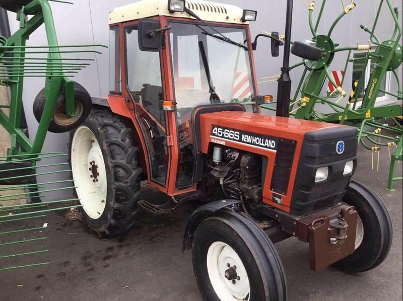 New Holland 45-66-S