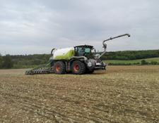 Claas Xerion 3800VC SGT