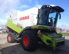 Claas Lexion 580, Bj.09, 1.309 Th, 2.250 Mh, V900