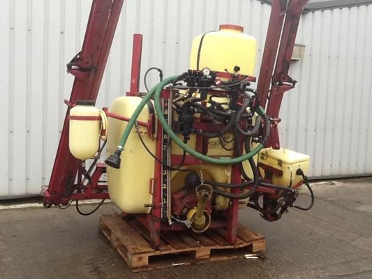 Other Hardi MEGA LHY SPRAYER