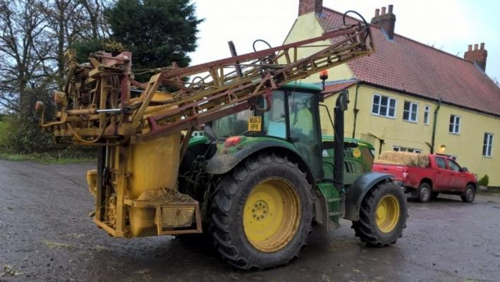 Other Hardi MEGA SPRAYER