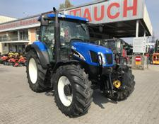New Holland TS 100 Active Electro Command