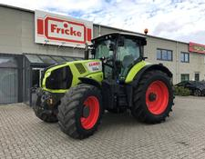 Claas Axion 850 Cmatic ***GPS RTK S10***