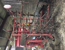 Accord 4m Tine Seeder - £6,450 +vat