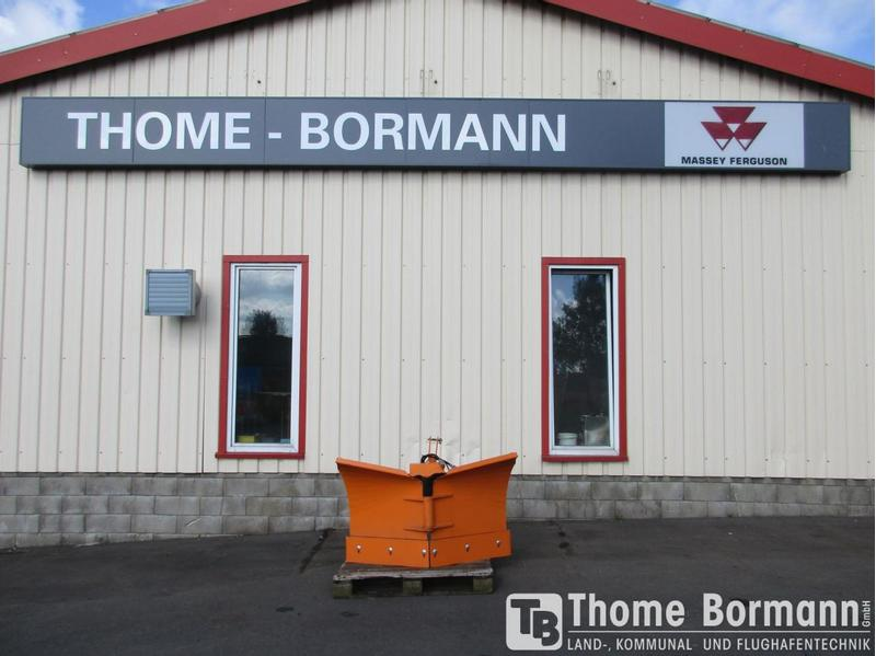 Thome-Bormann Optimal VP 150