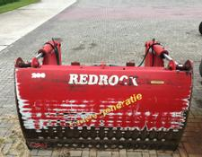 Red Rock Alligator 200/130 NG
