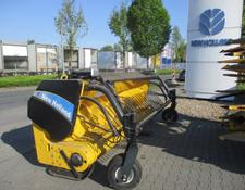 New Holland 3,50m PickUp