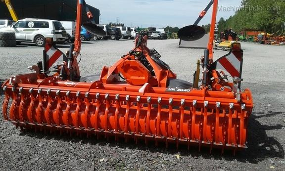 Kuhn *NEW* HR 3040 Power Harrow