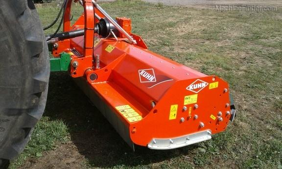Kuhn *NEW* VKM 280 Shredder