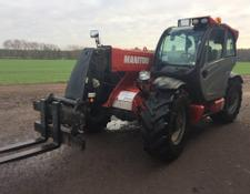 Manitou MLT 840-137 T