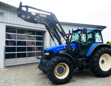 New Holland TM 150 - Maschine des Tages!