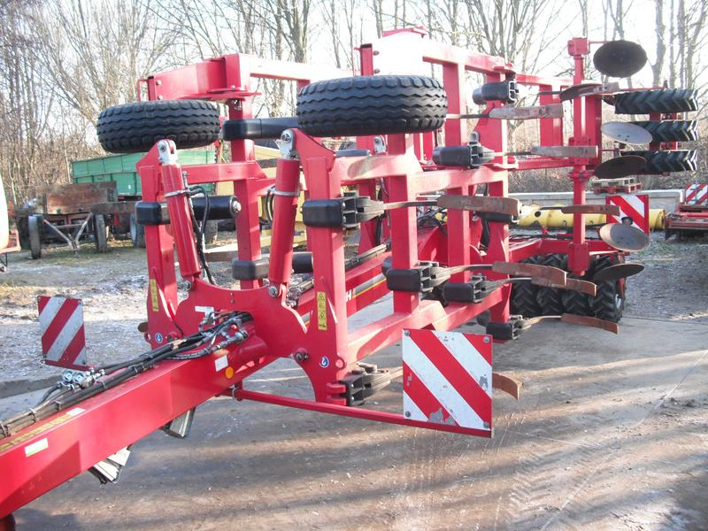 Horsch Tiger 4 AS