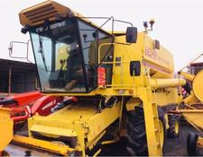 New Holland TF 42