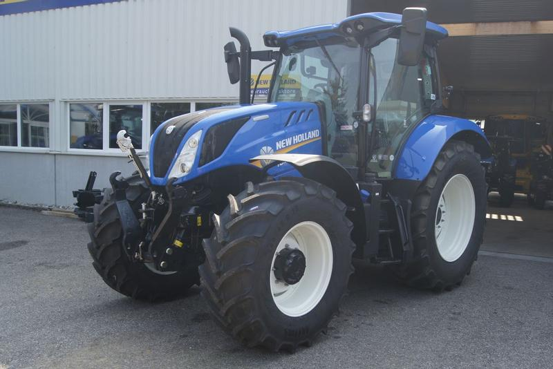 New Holland T6.175 Deluxe