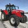 Massey Ferguson MF 7720 S Dyna 6 Efficient