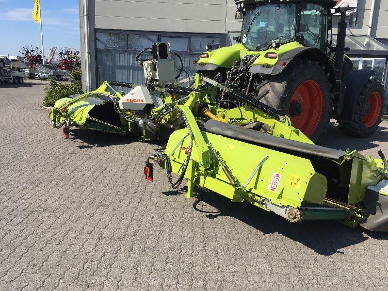 Claas Disco 8550 AS-Plus **AKTIONSWOCHE**