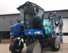 New Holland VX680D PORTAAL-BERTHOUD-CRUISAIR 3+2X1/2 RIJ
