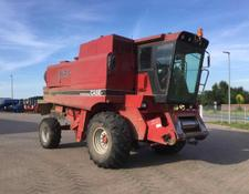 Case IH Axial-Flow 1640