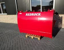 Redrock Alligator 180-130 kuilhapper