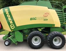 Krone Big Pack 4x4 Baler