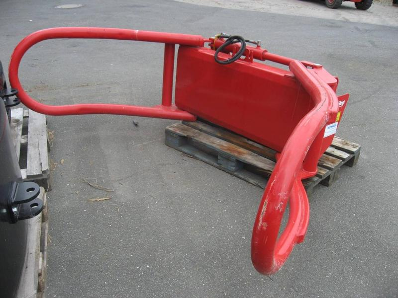 Fliegl Compact