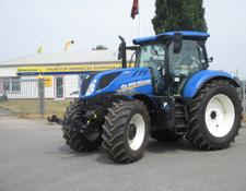 New Holland T 7.210 Auto-Command TMR