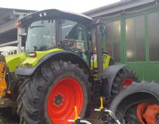 Claas Arion 650Cebis