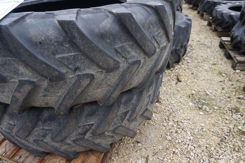 Michelin Reifen 14,9R28 Michelin