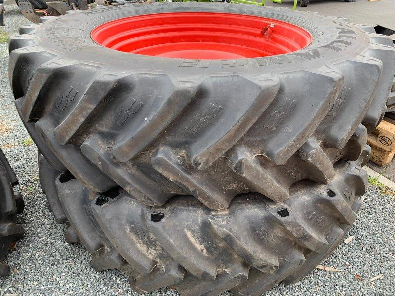 Alliance 520/70R34 / 520/85R46 Komplettsatz Fendt
