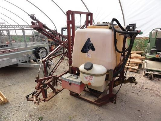Other 800L TEAM SPRAYER