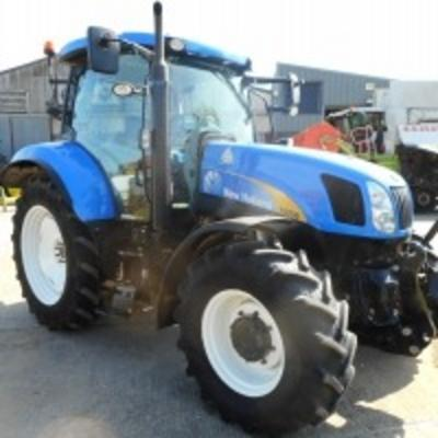 NEW HOLLANDT6050 ELITE