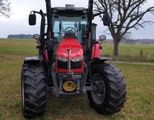 Massey Ferguson 5611 efficient dyna 4