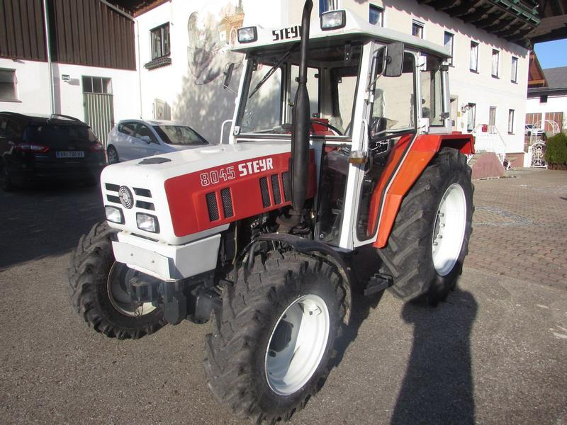 Steyr 8045A