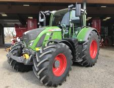 Fendt Vario 718 S 4 Profi plus RTK Trimble