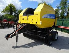 New Holland BR7060 Round Baler - £14,500 +vat