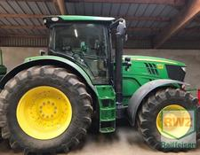 John Deere 6210 R Ultimate