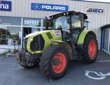 Claas Tracteur agricole Arion620 Claas