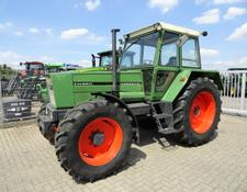 Fendt Favorit 600 LS Turbomatik