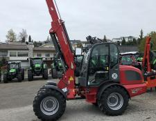 Weidemann 4080 T Basic Line