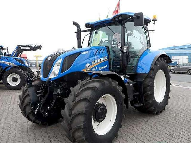 New Holland T6.175 AUTOCOMMAND S