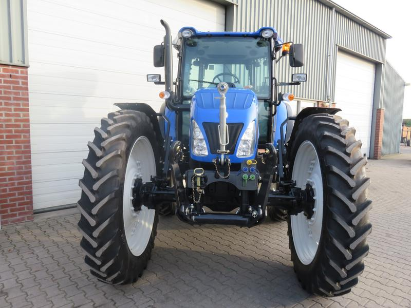 New Holland TD5.95 HC 4X4 CREEP