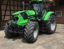 Deutz-Fahr 6165 RC Shift