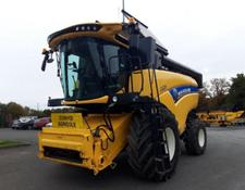 New Holland CX 6.80