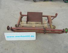 Fortschritt Adapter New Holland