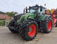 Fendt 936 Profi Plus SCR