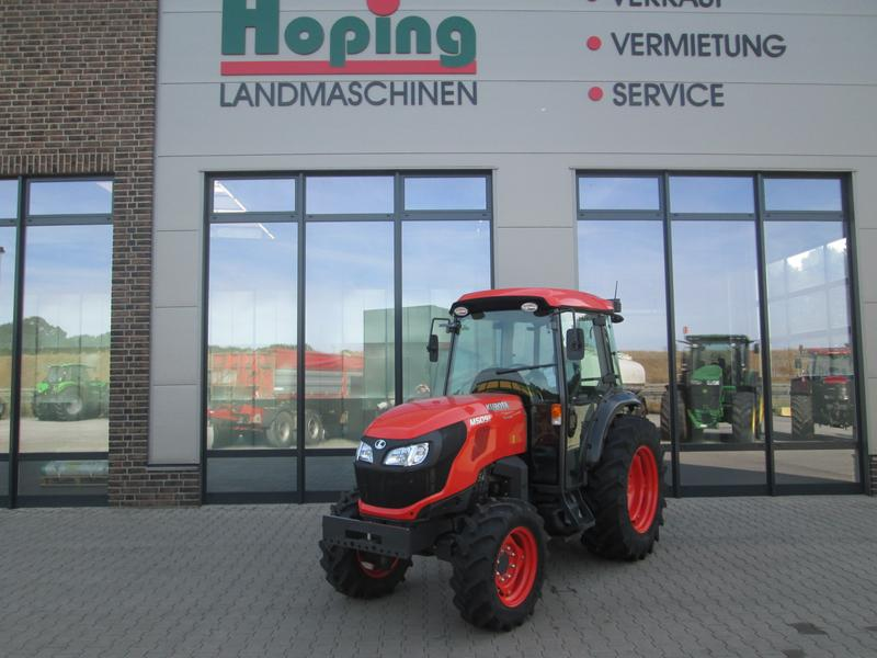 Kubota M 5091 Narrow
