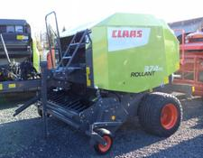 Claas Rollant 374 RC
