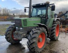 Fendt Fendt Farmer 312 Turbomatik