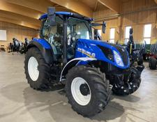 New Holland T5.120 AutoCommand