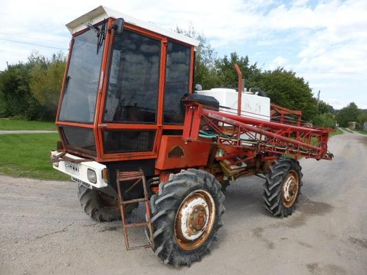 Other BATEMAN HILO SPRAYER